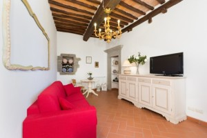Casa Marta Cortona